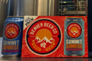 Sip in the Sunrise for Fabulous Prizes From Denver Beer Company