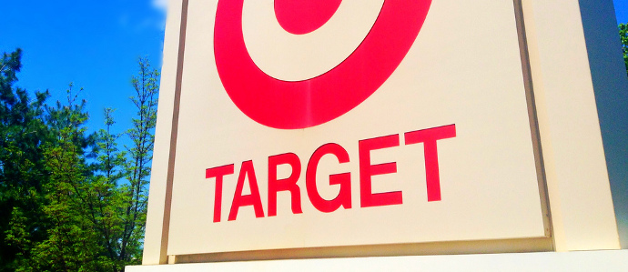 Target is Introducing a Line of $5 Wines