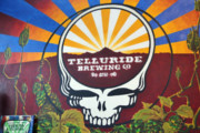 Craft Beer Denver | Snow is Falling and Beer is Flowing at Telluride Brewing Company | Drink Denver