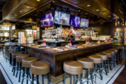 Thirsty Lion Gastropub Offers a Welcoming Environment for Sports Fans and Non-Fans Alike