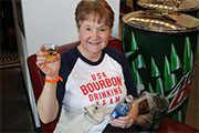 See What You Missed at Denver's Bourbon & Bacon Fest 2017