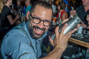 Behind the Bar: Trevor Schneider, US Reyka Vodka Ambassador