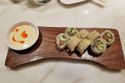 Happy Hour Means Sushi at Uchi Denver
