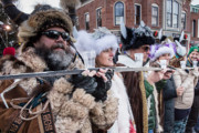Celebrate Winter at Ullr Fest in Breckenridge, Jan. 13-16