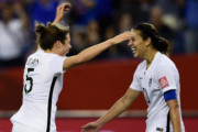 Where to Watch the Women's World Cup Final in Denver