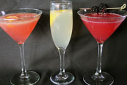 It's Martini Time at ViewHouse Centennial