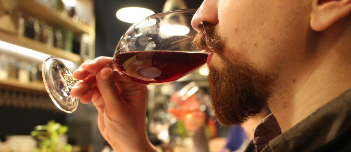 Drinking Wine is the Best Mental Exercise, According to Science