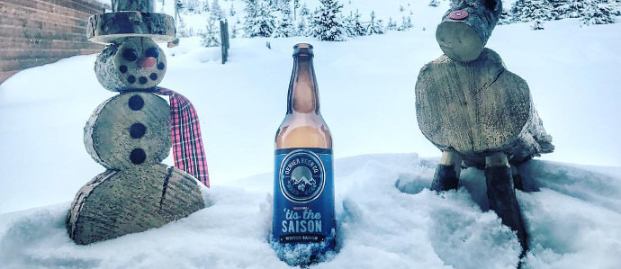 Warm Up with Colorado Winter Beers