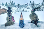 Wine Bar | Warm Up with Colorado Winter Beers