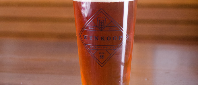 Could You Be Wynkoop's Beer Drinker of the Year?