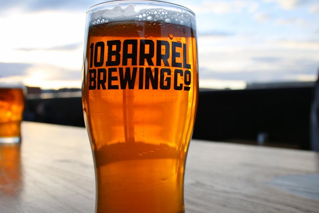 10 Barrel Brewing Pub Drink Denver The Best Happy