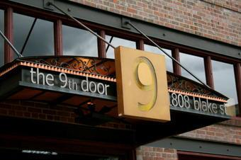 The 9th Door - LoDo
