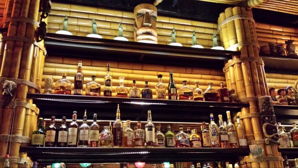 Adrift Tiki Bar - Drink Denver - The Best Happy Hours ...