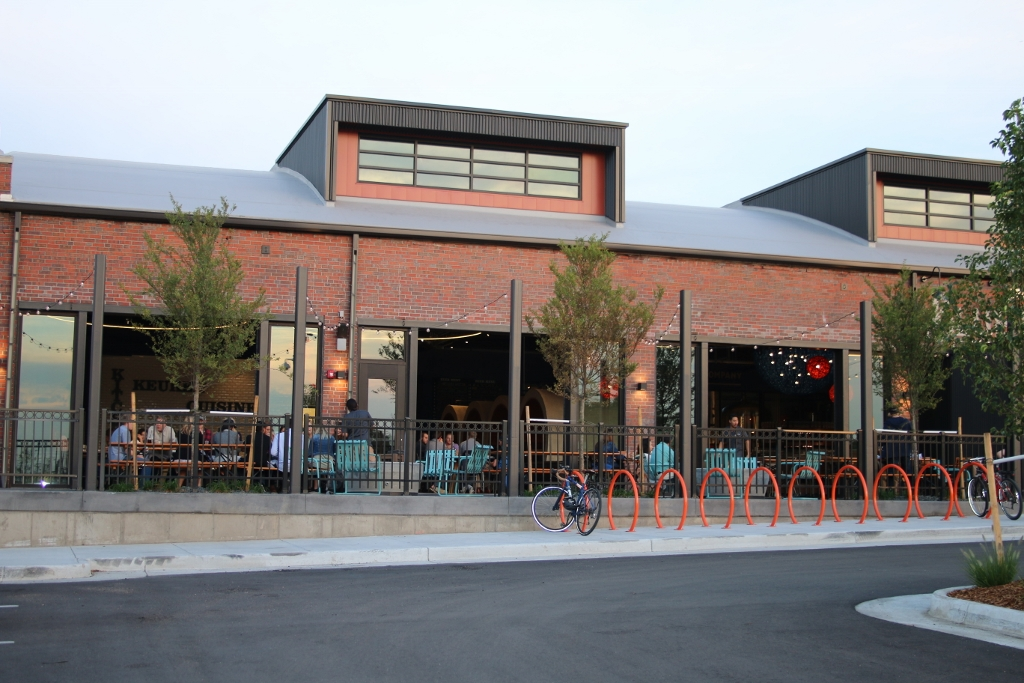 Blue Moon Brewery RiNo