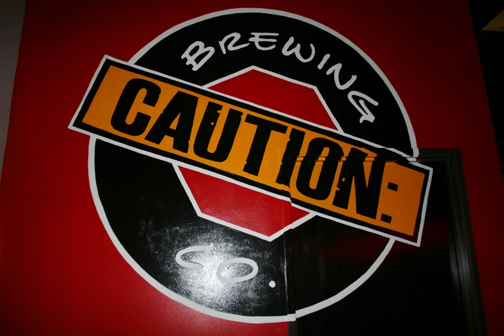 Caution: West