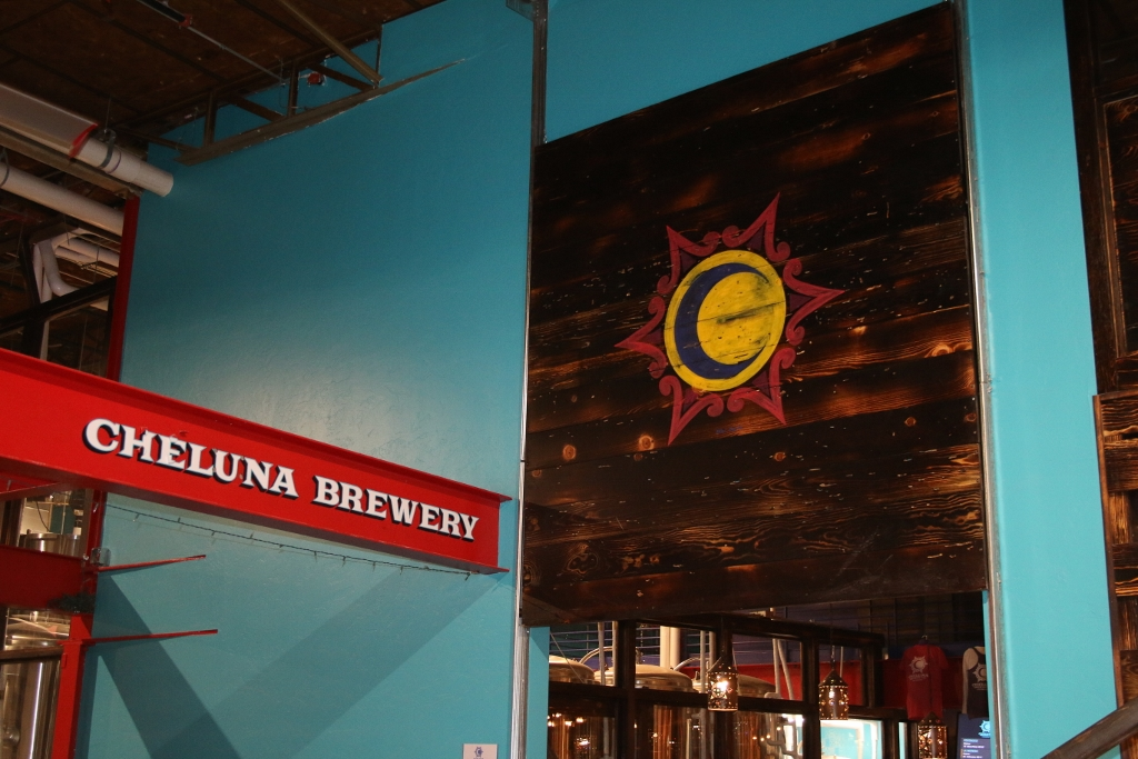 Cheluna Brewing