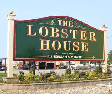 Lobster House, The - Drink Denver - The Best Happy Hours, Drinks & Bars in Denver