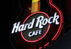 Hard Rock Cafe Denver Hours