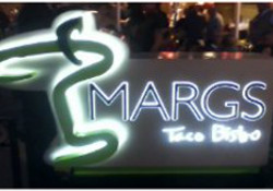 Marg's Taco Bistro - Cherry Creek