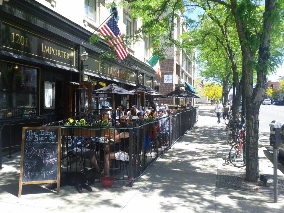 Best Restaurant Capitol Hill Denver