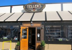 Teller's Tap Room & Kitchen