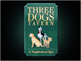 Three Dogs Tavern
