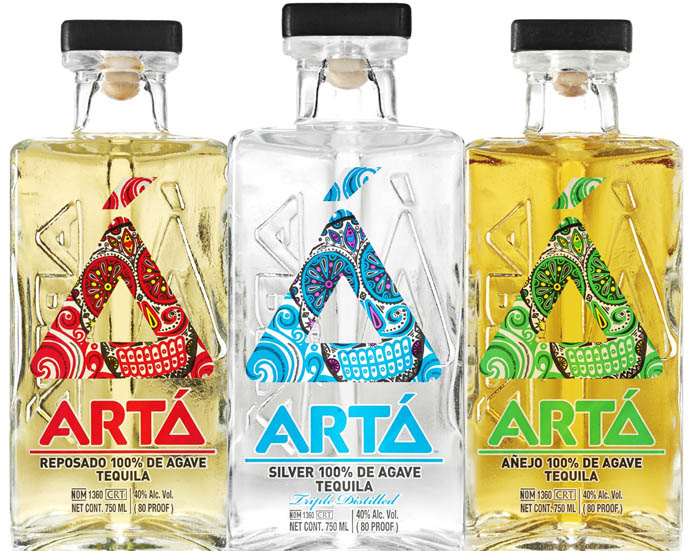 The art of making arta tequila drink denver the best for Drinks you can make with tequila