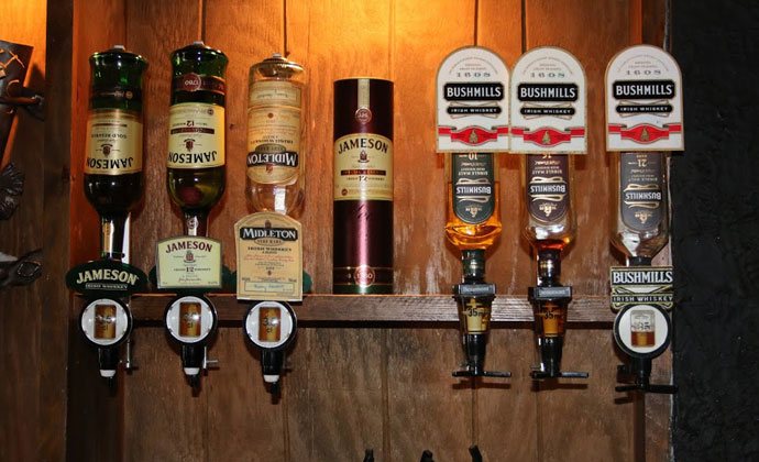 Fado Brings Ireland To The Mile High City Drink Denver