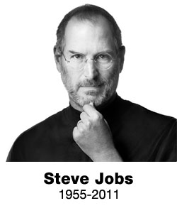 Farewell to Jobs: The Steve Jobs Drink - Drink Denver - The Best Happy ...