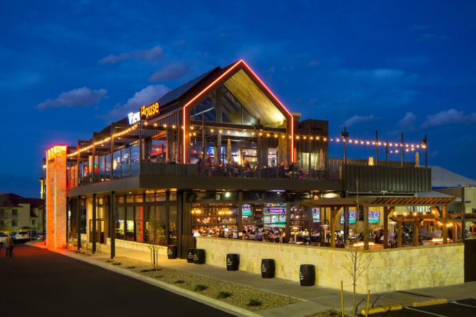 Best Mountain View Restaurants Colorado